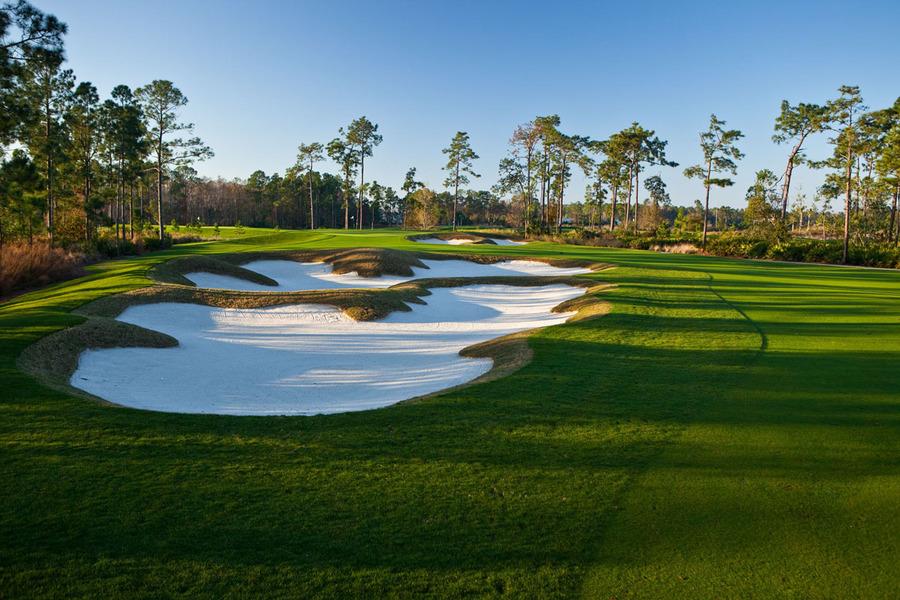 Waldorf Astoria Golf Club Orlando Fl Albrecht Golf Guide