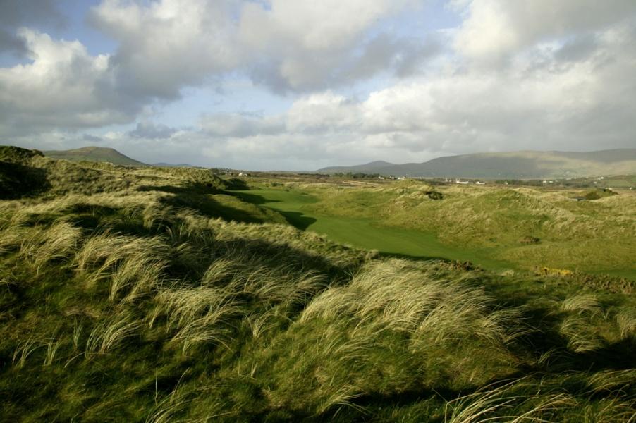 waterville golf links  waterville  ireland