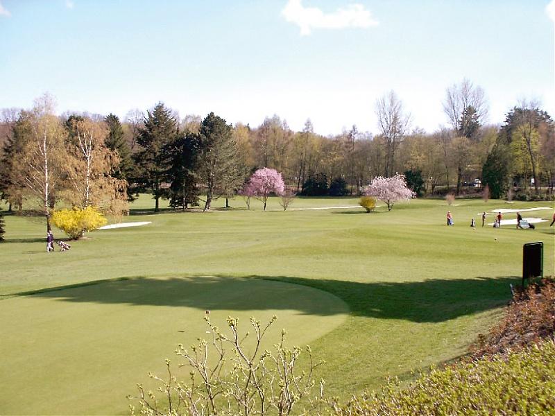 Golfresort Boppardrhens Albrecht Golf Jakobsberg Hotel ... Golf Clubs