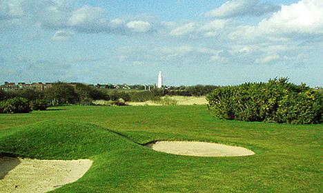 Withernsea Golf Club Withernsea United Kingdom