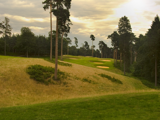 Woburn Golf Club, Milton Keynes, United Kingdom (Photo: all rights reserved