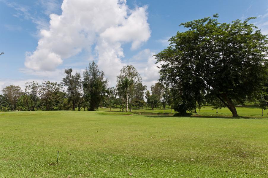 Yangon Golf Club, Insein, Myanmar (Burma) - Albrecht Golf Guide