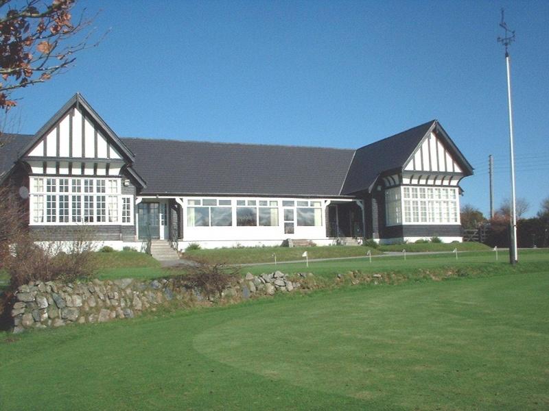 Yelverton United Kingdom  city images : Yelverton Golf Club, Yelverton, United Kingdom Albrecht Golf Guide
