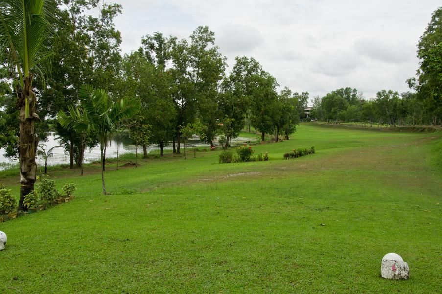 Yemon Island Golf Resort