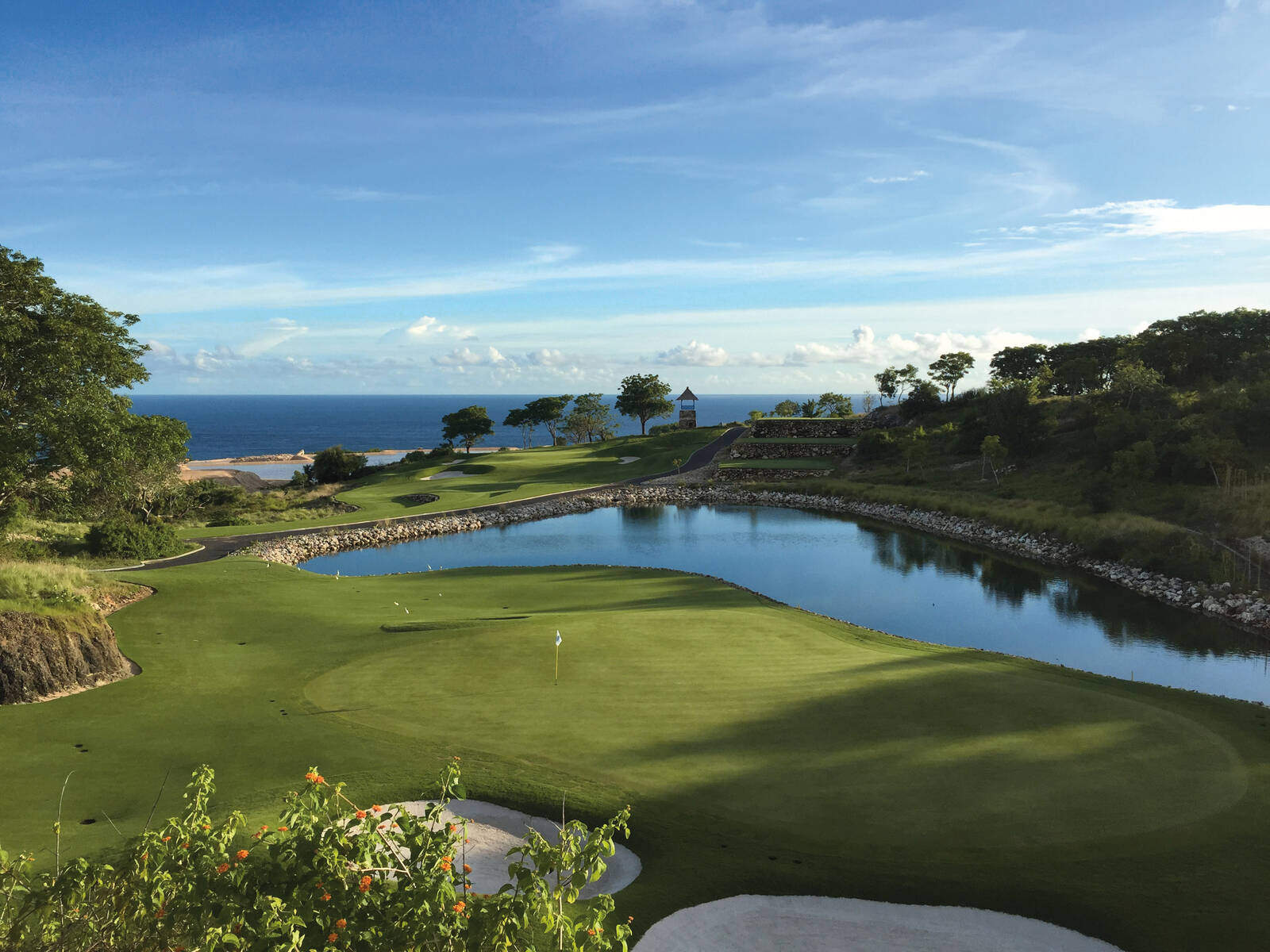 Golf Vacations in Bali