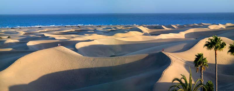Viajes De Golf Gran Canaria Albrecht Golf Travel