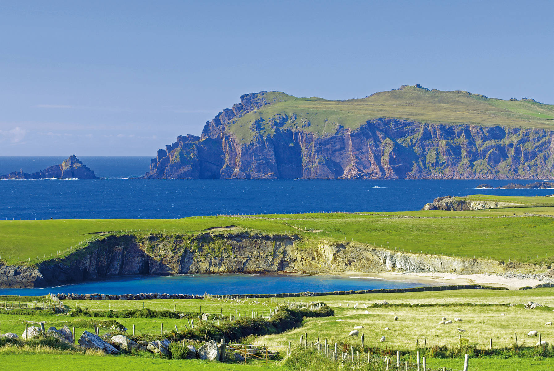 Golf Vacations in Ireland