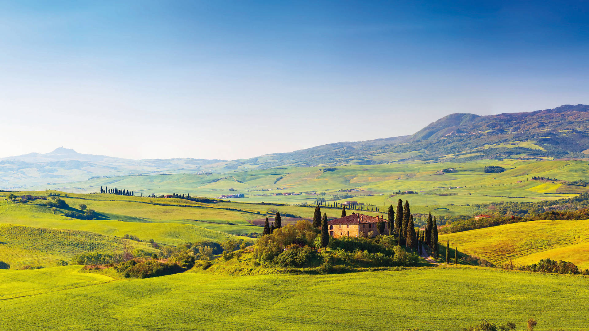 Golf Vacations in Tuscany