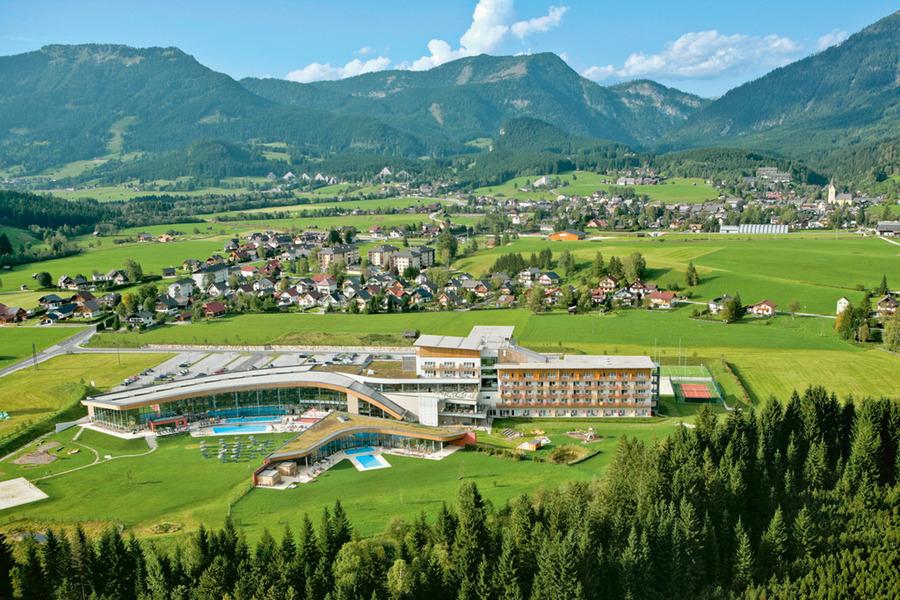 Aldiana Hotel Bad Mitterndorf