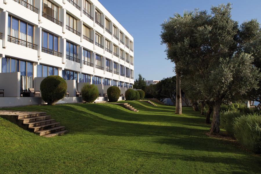 Almyra zypern albrecht golfreisen for Design hotel zypern