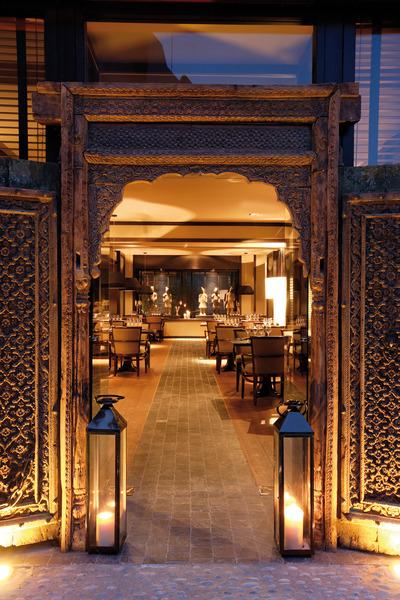Asia Gardens Hotel Thai Spa Golf Packages Albrecht Golf Travel