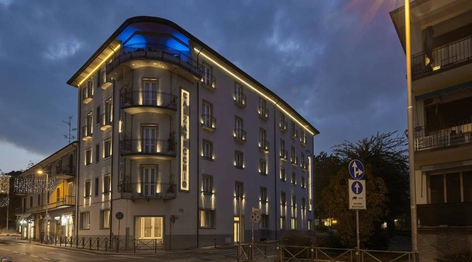 Boutique hotel calzavecchio casalecchio di reno italien for Hotel casalecchio bologna