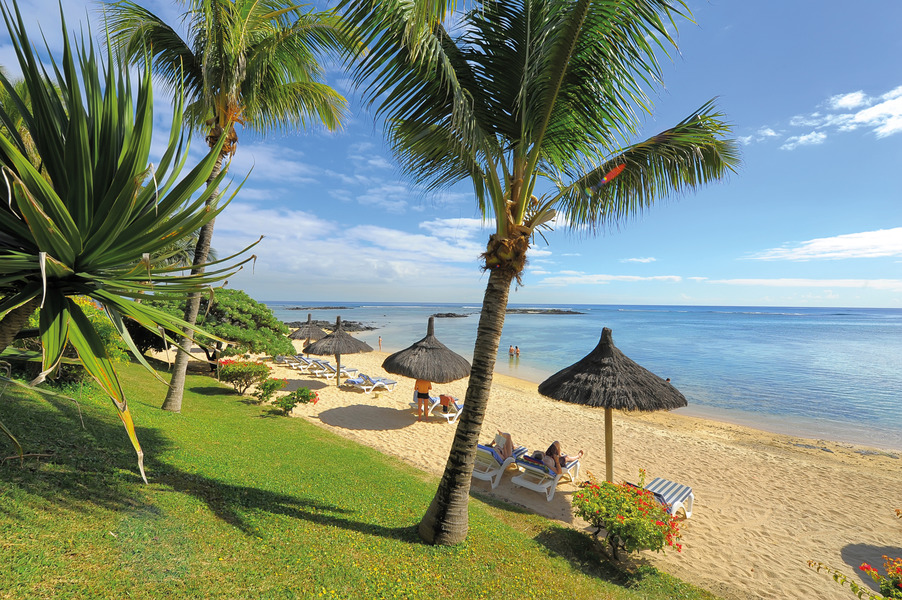 Canonnier Beachcomber Golf Resort Amp Spa Golf Packages