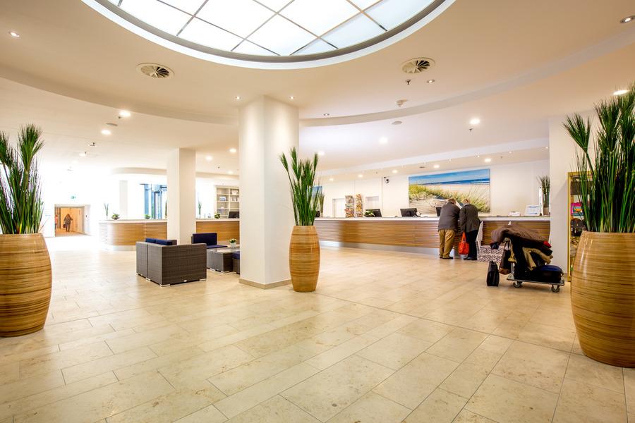Hotel Foyer Franciscain : Carat golf sporthotel grömitz albrecht guide