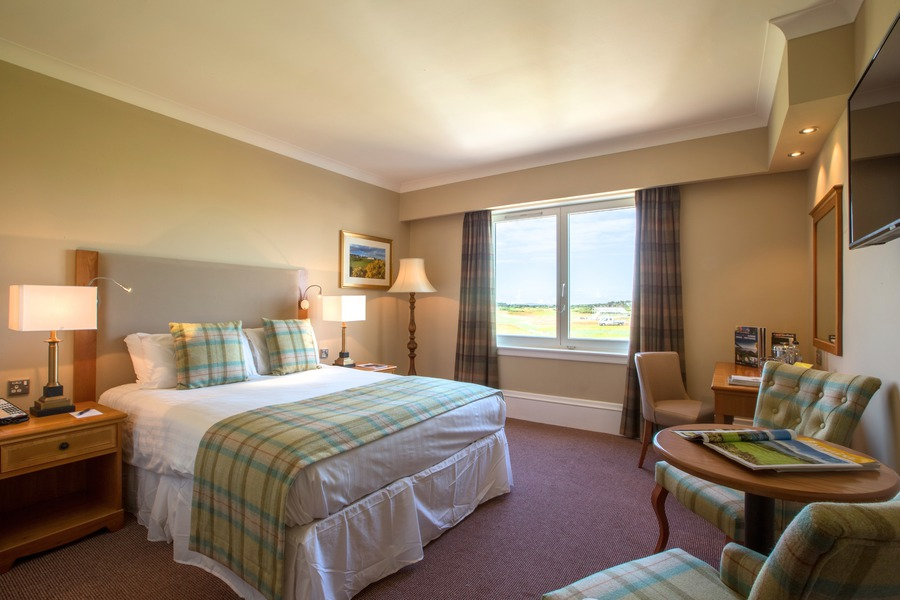 Carnoustie Golf Hotel Amp Spa Golf Packages Albrecht