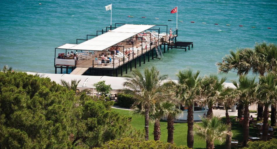 Cornelia De Luxe Resort T 252 Rkei Albrecht Golfreisen