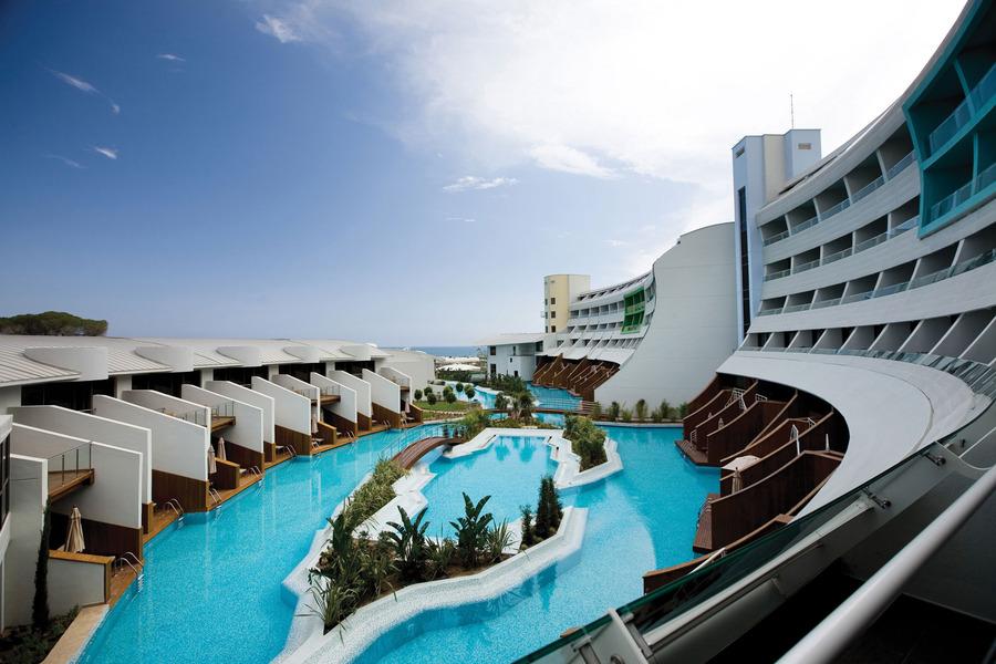 Hotel Cornelia Diamond Golf Resort Spa