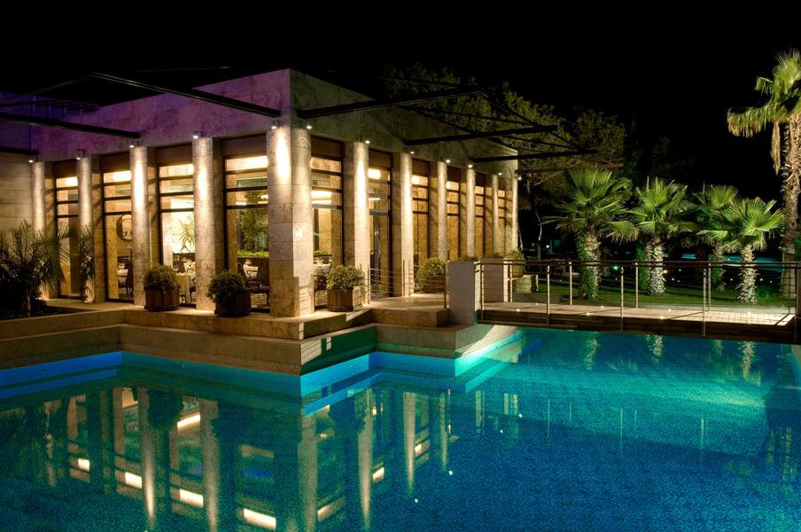 Gloria Serenity Resort Belek Turkey Albrecht Golf Guide