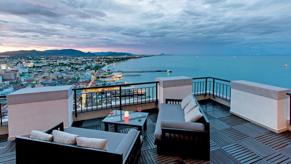 Hilton Hua Hin Resort Amp Spa Hua Hin Thailand Albrecht