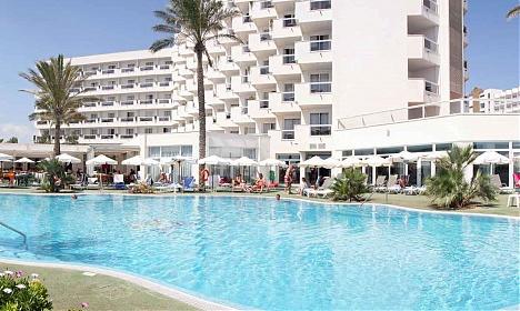 Flamenco Hotel Mallorca