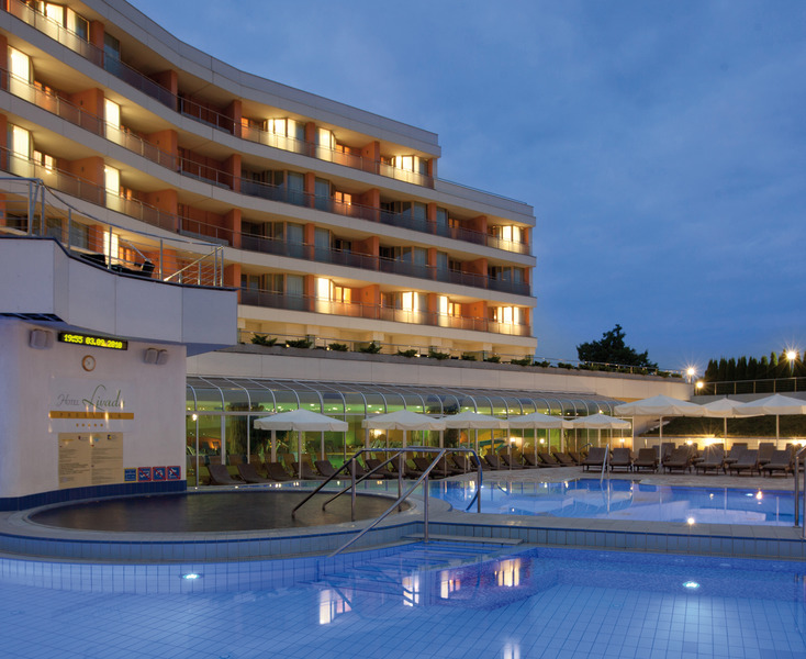 Characteristics Of A Five Star Hotel