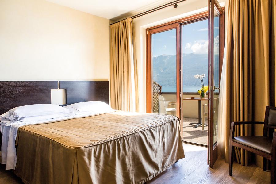 Grand Hotel Fasano Gardone Riviera Bs Italien