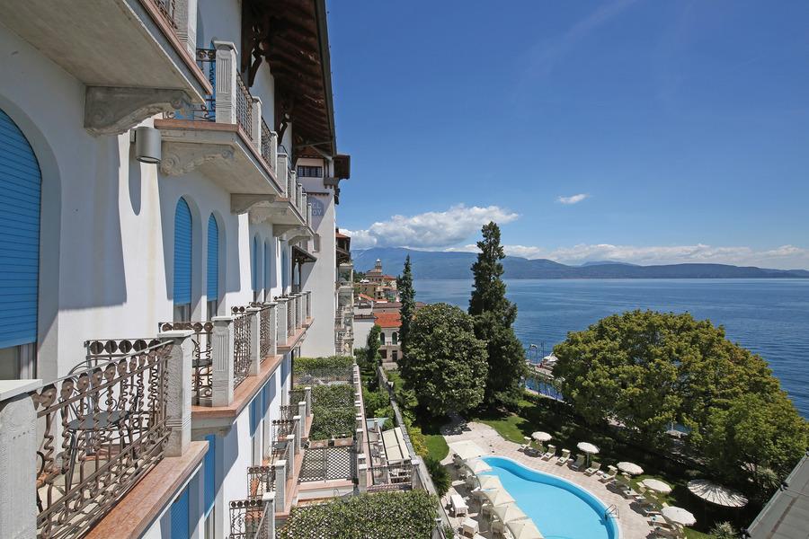 Hotel Savoy Palace Am Gardasee