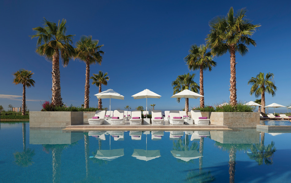 Ocean City Hotels >> Hyatt Place Taghazout Bay - Golf Packages - Albrecht Golf Travel