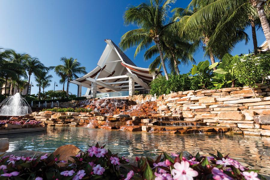 Jw Marriott Marco Island Beach Resort Golf Packages