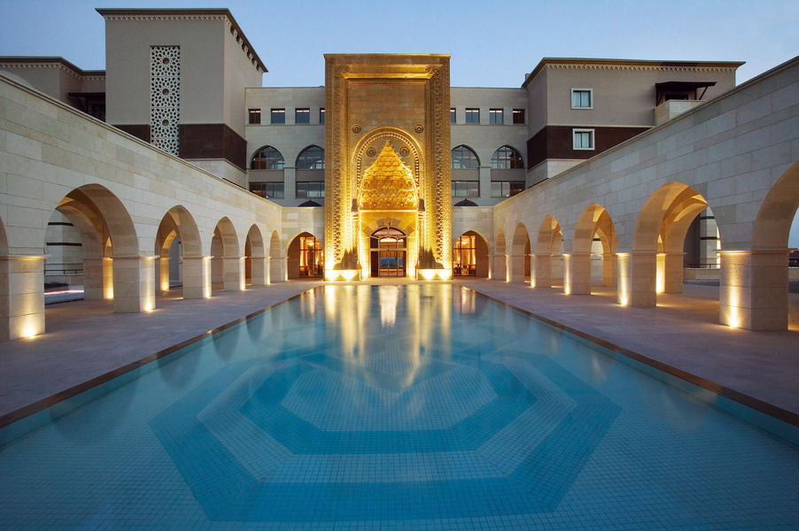 pool. Kempinski Hotel The Dome   Golf Packages   Albrecht Golf Travel