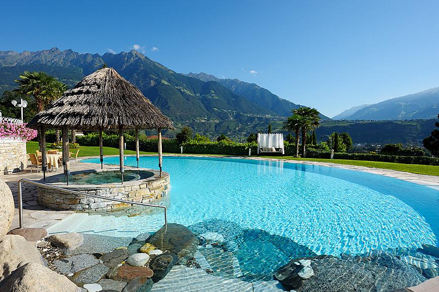 Hotel La Maiena Meran Resort