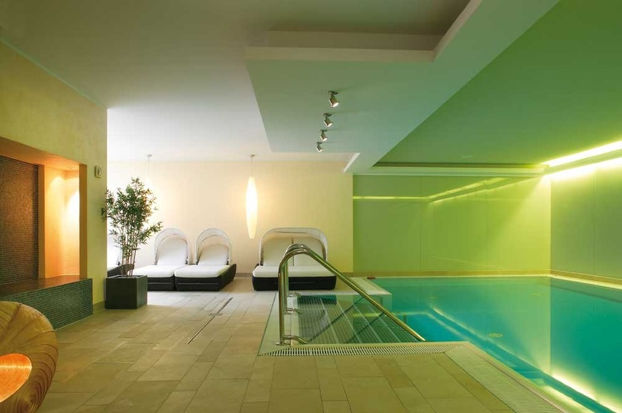 Swinger hotel in deutschland