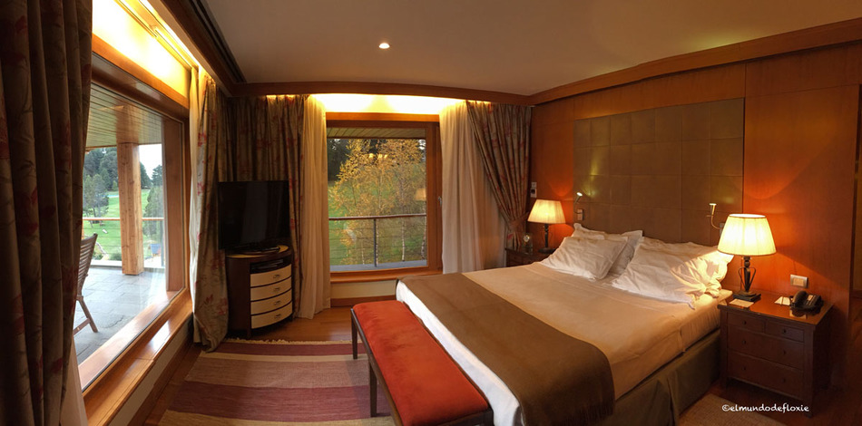 Llao Llao Hotel Resort Bariloche Argentina