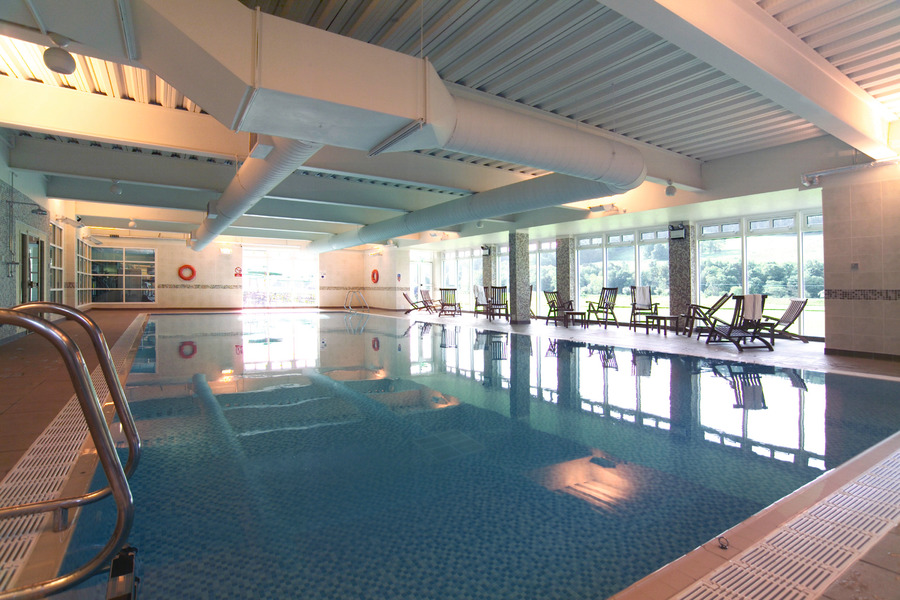 Macdonald cardrona hotel scottish borders albrecht - Hotels with swimming pools in scotland ...