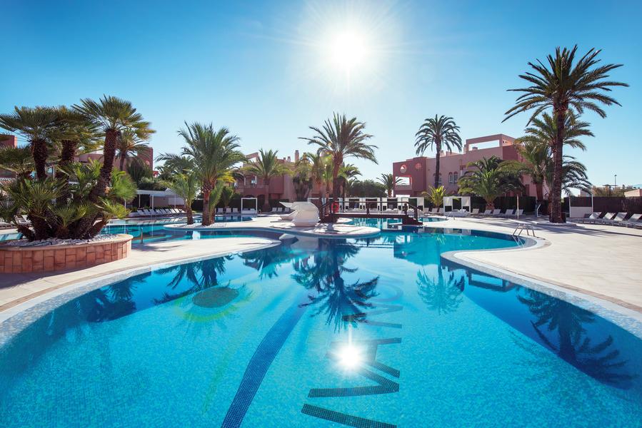 Hotel Oliva Nova Beach Golf Resort