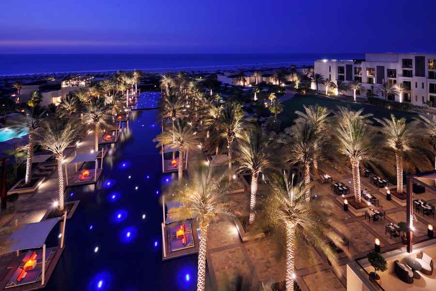 Hotel Saadiyat Beach Club