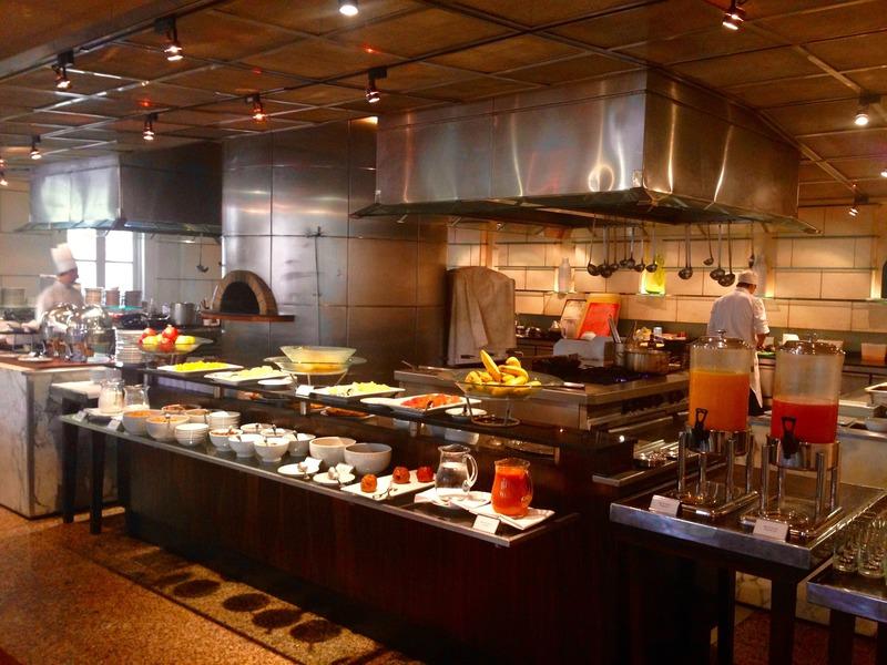 Park Hyatt Mendoza Hotel Casino Spa