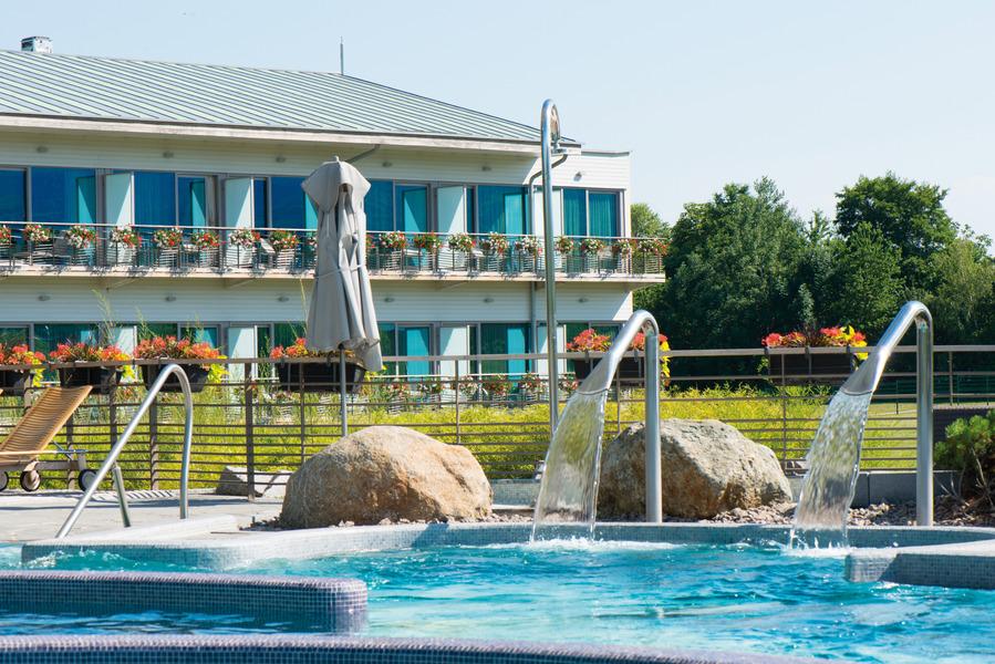 Resort Barriere Ribeauville Golf Packages Albrecht Golf Travel