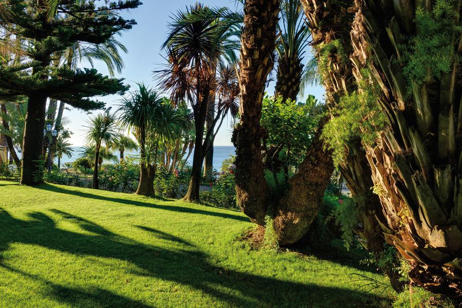 Royal Hotel Sanremo Sanremo Italy Albrecht Golf Guide