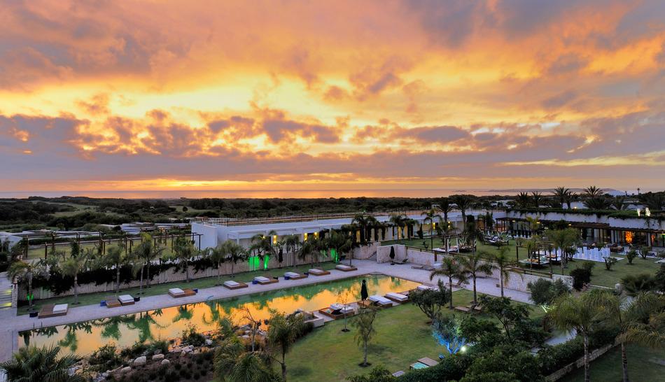 Sofitel Essaouira Mogador Golf Amp Spa Golf Packages