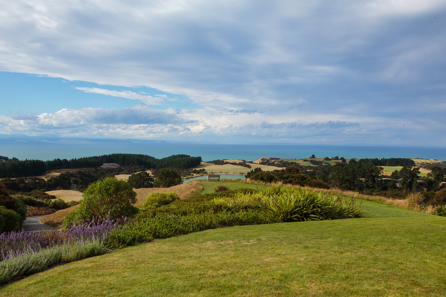 The Farm At Cape Kidnappers Hawke S Bay New Zealand