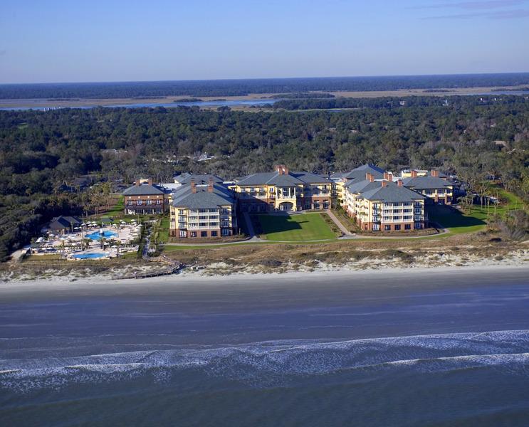 Charleston Airport To Kiawah Island Golf Resort