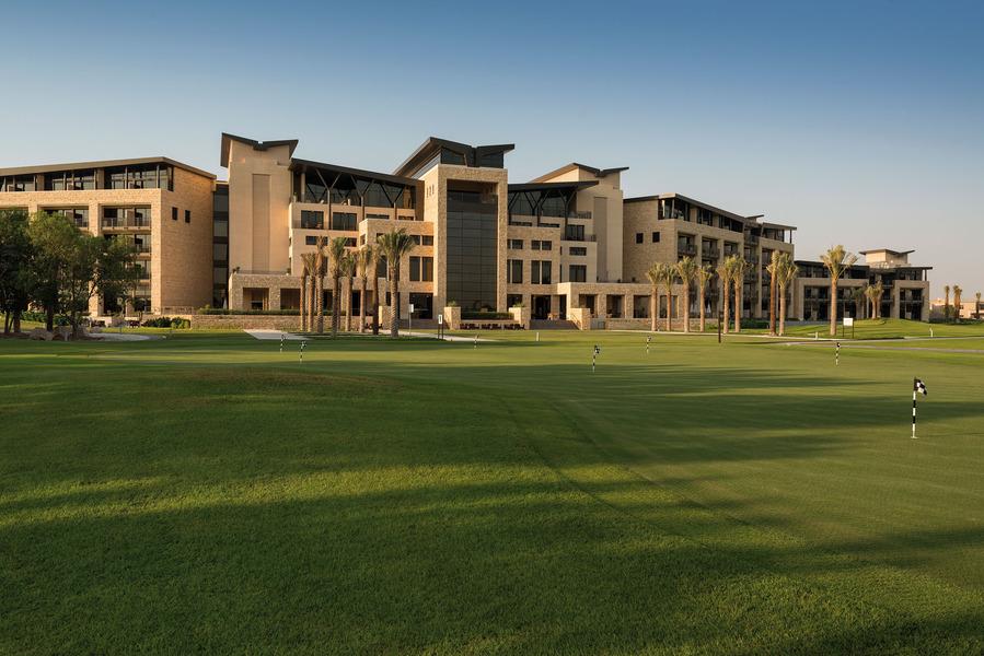 The Westin Abu Dhabi Golf Resort Amp Spa Golf Packages