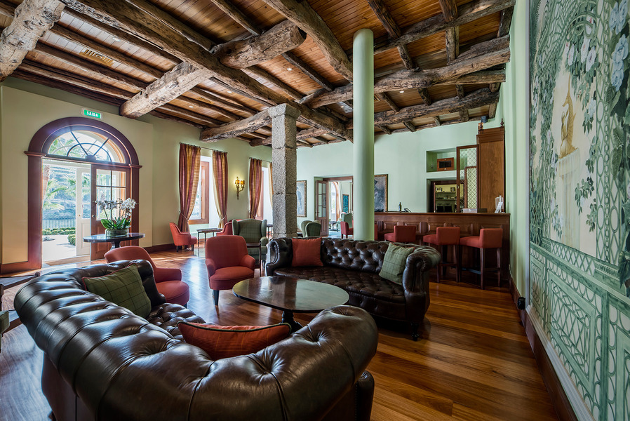 Vintage House Hotel, Pinhão, Douro, Portugal - Albrecht ...
