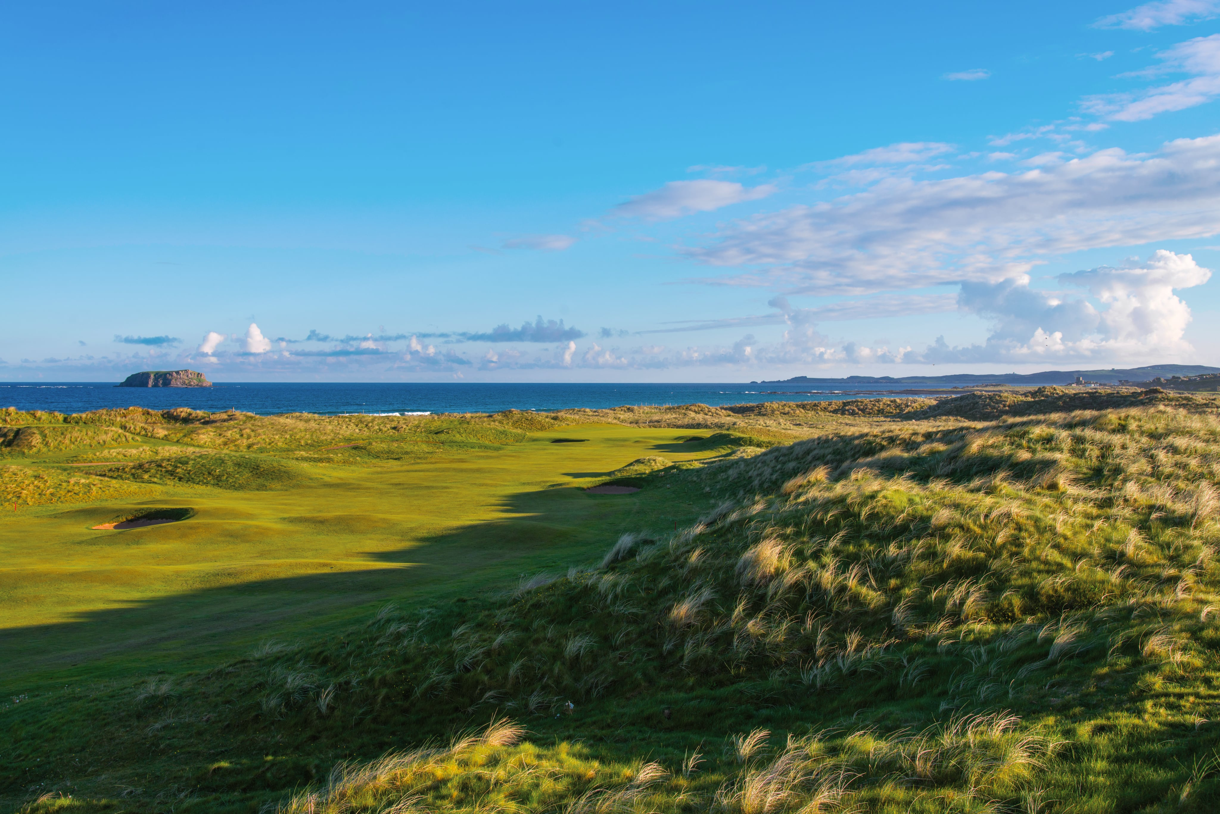 Ballyliffin Golf Club, Irland
