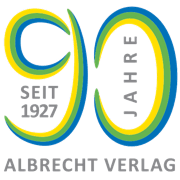 90 Years Albrecht Verlag (since 1927)