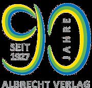 90 Jahre Albrecht Golf Verlag